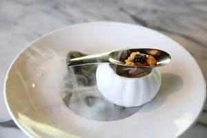 Michelin Star Lineup. Culinary Stars Week Metropole Hanoi
