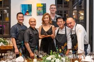 Why Quince's Executive Chef Still Calls Australia Home