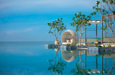 New Meliá Ho Tram Beach Resort Unveils Vibrant 'Seafood Market' Experience