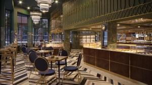 Return Of A Saigon Legend: Brodard Brasserie Dong Khoi