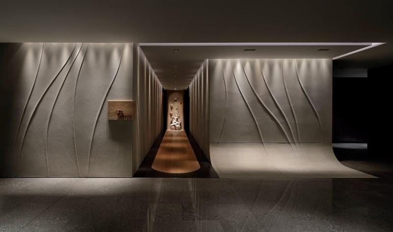 Palace Hotel Tokyo Unveils Esterre by Ducasse Paris