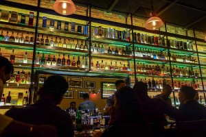In The Mood For Whisky? Well, Saigon Has This Bar