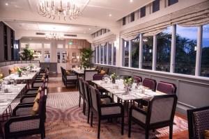 Raffles Unveils '1932' Restaurant In Siem Reap