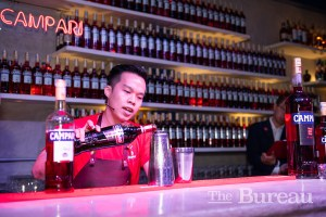 Vietnam Bartenders Served First As Campari Group Launches Online Academy With EdApp