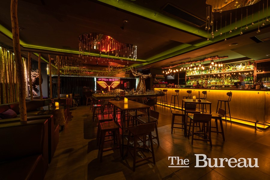 Saigon Bar Corked Tales Breathes LIFE Into The Festive Season