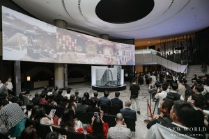 New World Saigon Hotel Unveils New Look To Celebrate 25th Anniversary