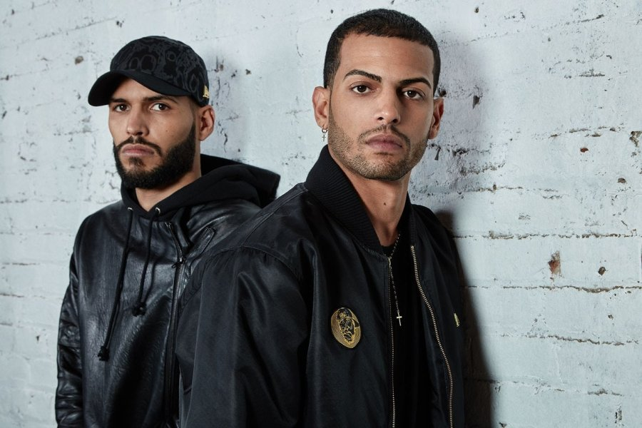 The Martinez Brothers Debuting Bali With Two Spectacular Shows Jan.31, 2020