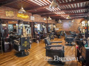 4RAU Barbershop Keeping Gents In Saigon's District 7 Đẹp Trai