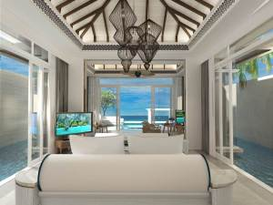 New Luxury Resort Banyan Tree Krabi To Open In October