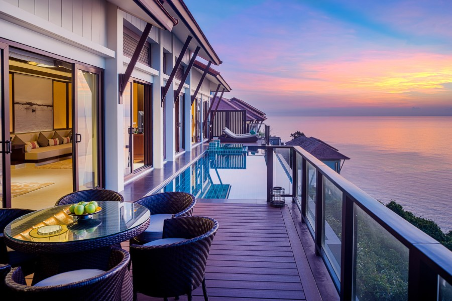 Banyan Tree Hotels & Resorts Launches SafeSanctuary