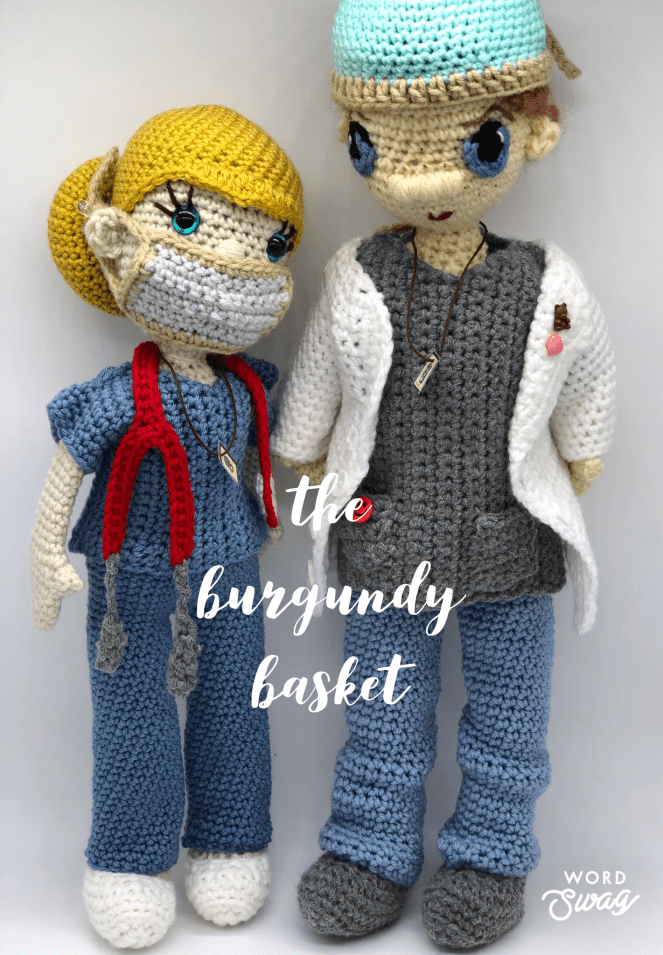 Lovely Dolls – Amilovesgurumi | 955x663