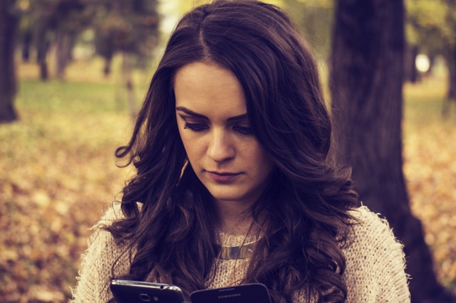 Put Down Your Phone…and Other Tips for a Relationship.