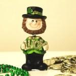 Luck o the Irish