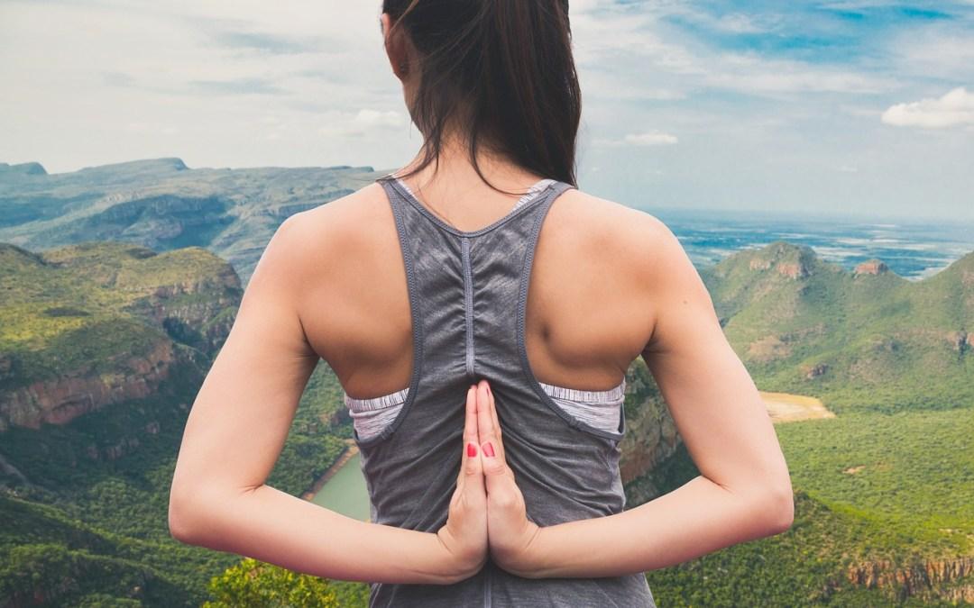 5 ways to find your zen.