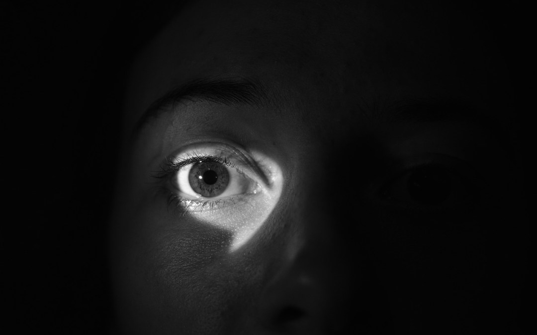 Private Eyes…Watching You.  But are they really?