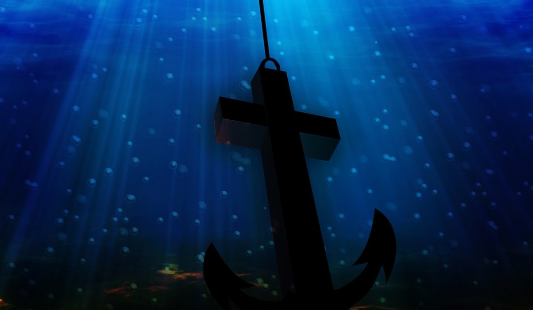 Removing the Anchors From Your Life.