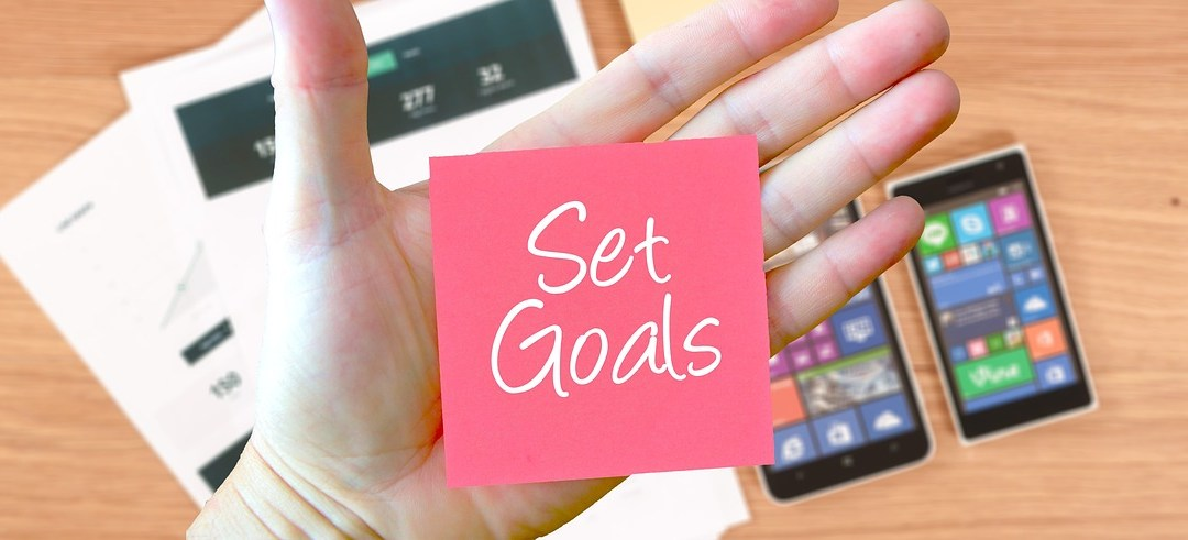 Why should you review your goals weekly?