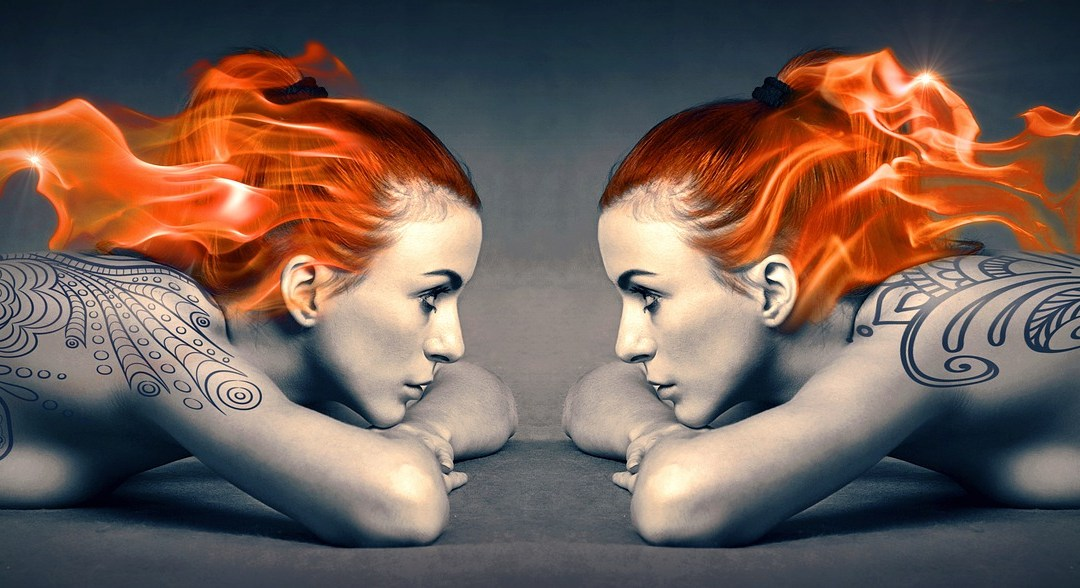 Twin Flames…it's Not what you think.