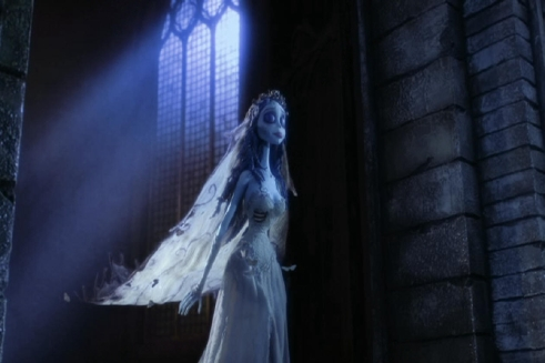 Fall Aesthetic Wallpaper Corpse Bride Theburningpulpit