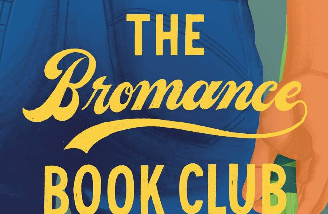 Book cover of the bromance book club by lyssa kay adams