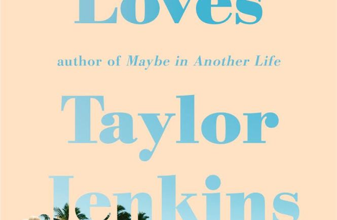 one true loves by taylor jenkins reid book cover