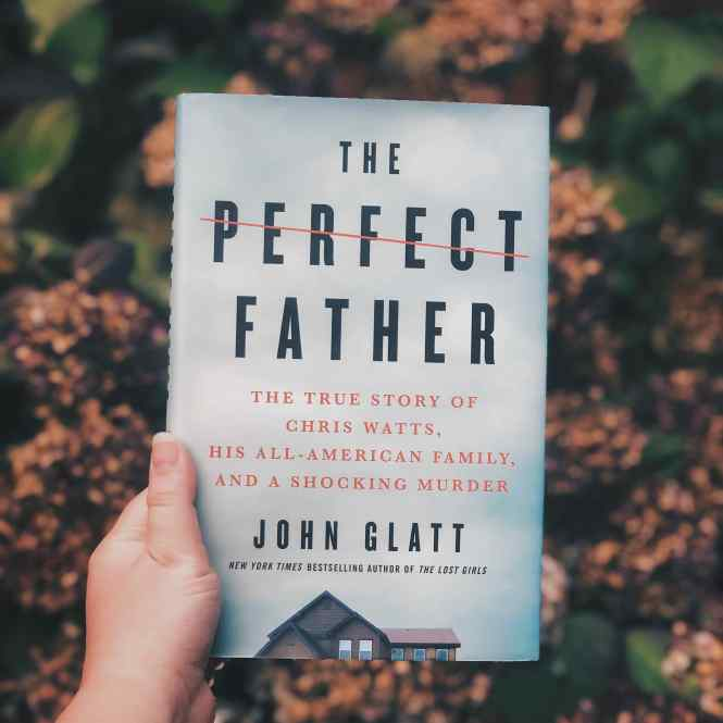 the perfect father by john glatt