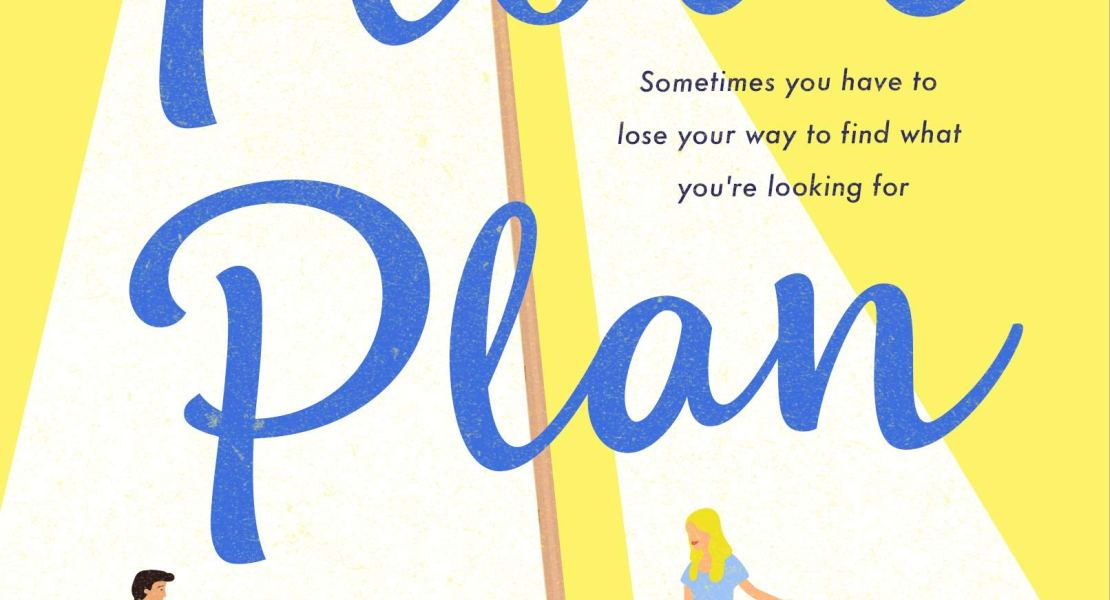float pla n by trish doller book cover