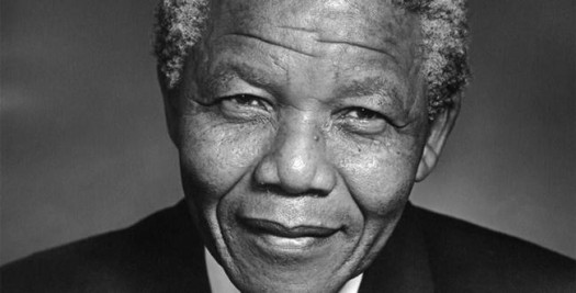 Anti-Apartheid activist and former South African president Nelson Mandela is in critical condition at a Pretoria hospital. (Google Images)