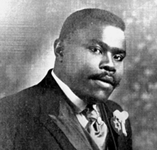 Marcus Garvey founded the Universal Negro Improvement Association in