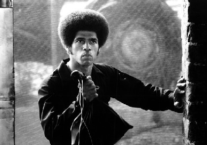 Iconic martial artist and actor Jim Kelly has died of cancer. He was 67. (Google Images)