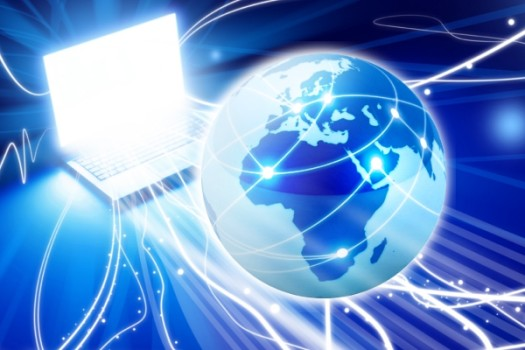 Senegal and Kenya lead Africa's Internet surge. (Photo Credit: Business Tech - SA)