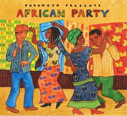 african-party