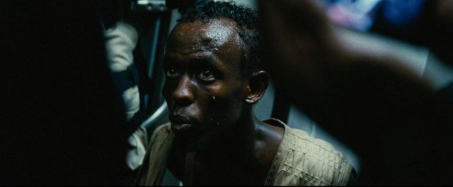 Somalian-American Barkhad Abdi is nominated for Best Actor for the 2014 Academy Awards.  (Photo Credit: Google Images)