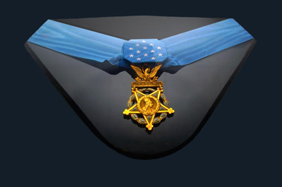 United States President Barack Obama will award medal of honors to 24 soldiers who were 'overlooked' due to racial, ethnic and religious discrimination.  (Photo Credit: Wikipedia)
