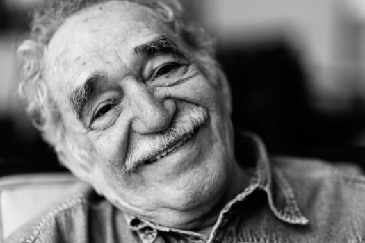 Nobel laureate Gabriel García Márquez has died.  (Photo Credit: Google Images)
