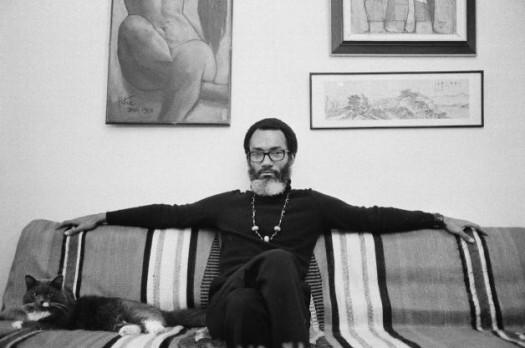 Poet, novelist and filmmaker Sam Greenlee has died.  (Photo Credit: Google Images)