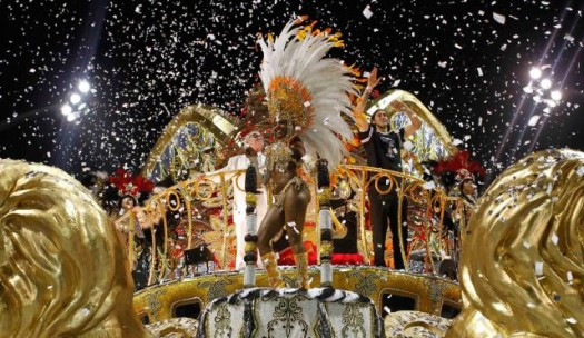 Brazil Carnival boasts one of the most famous celebrations of this type throughout the world. (Photo Credit: Google Images)