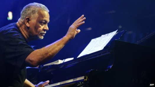 Legendary musician Joe Sample dies at 75. (Photo Credit: BBC/Google Images)