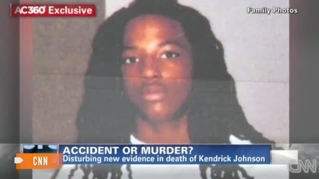 Kendrick-Johnson-Death-Case