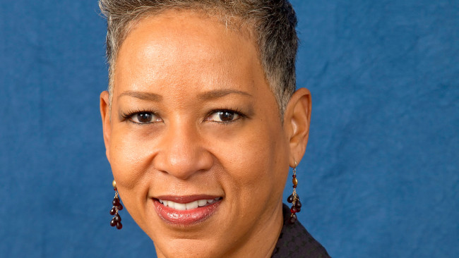 Katrina Adams has been named the first Black Chairperson, CEO and President of the USTA.  (Photo: Google)