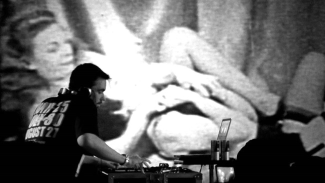 'As I AM: The Life and Times of DJ AM,' directed by Kevin Kerslake, premiered at this year's Tribeca Film Festival. (Photo Provided by Sunshine Sachs)