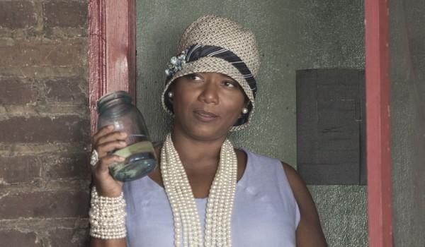 Dana 'Queen Latifah' Owens stars as blues legend Bessie Smith in HBO's Bessie. (Photo: Google Images)