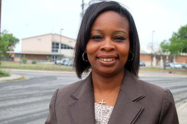 Ivy Taylor has been elected the first African-American mayor of San Antonio, TX.  (Photo Credit: Google Images)