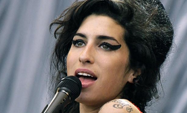 Grammy award-winning singer and songwriter Amy Winehouse. (Photo: Google Images)