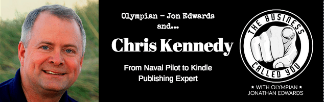 Chris Kennedy – Kindle Publishing Expert