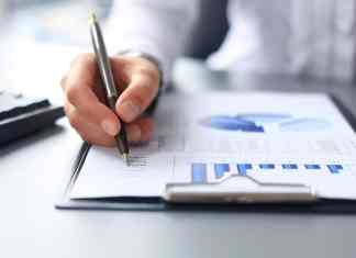 Arrangement of Contents in Letter Report
