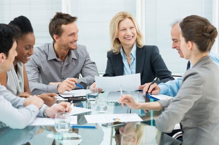 Participants Responsibilities in Meeting