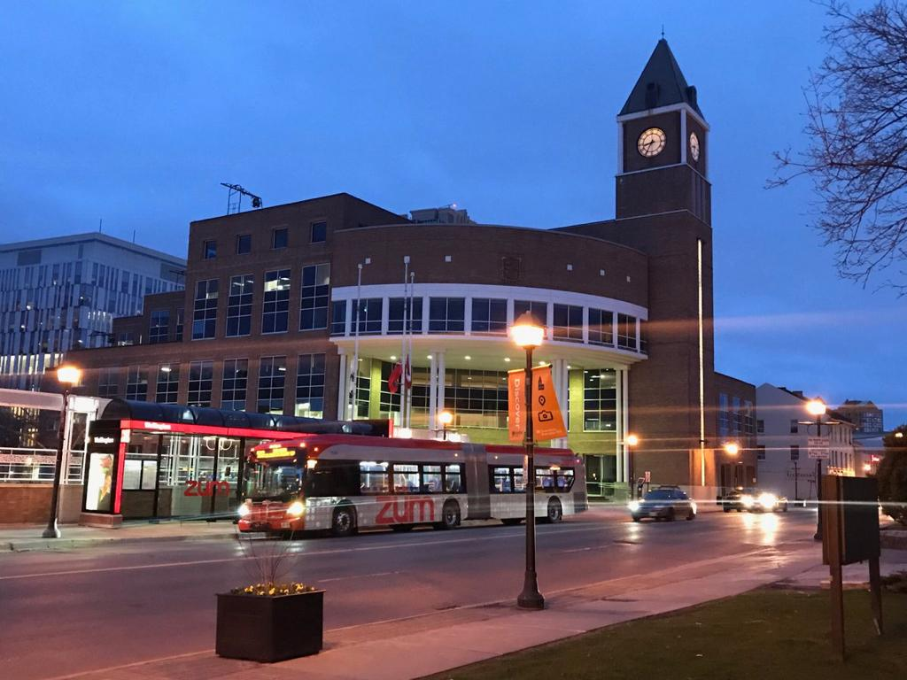 City of Brampton is building an Innovation District for entrepreneurs