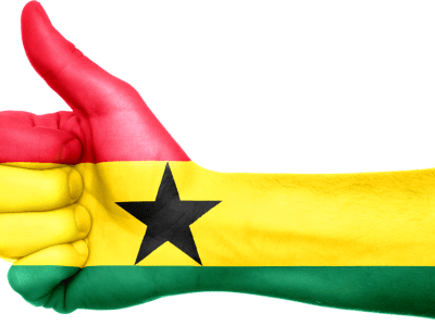 Ghana is now Twitter's Africa Headquarters
