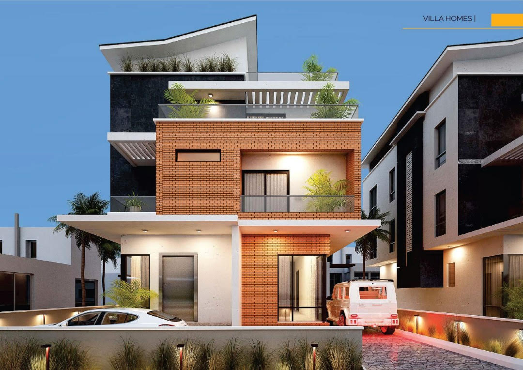 Building or buying a house in Nigeria without the hassle